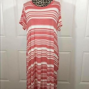 NWT Honey & Lace/Piphany size 2XL Napa Dress